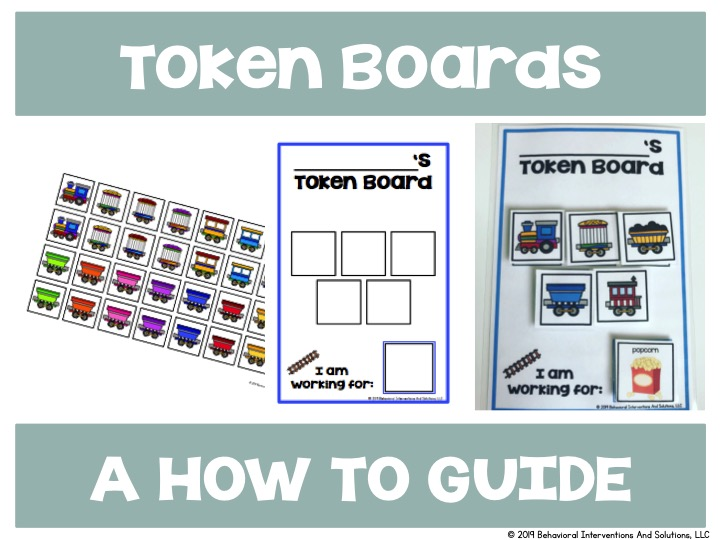 Token Boards – A How to Guide