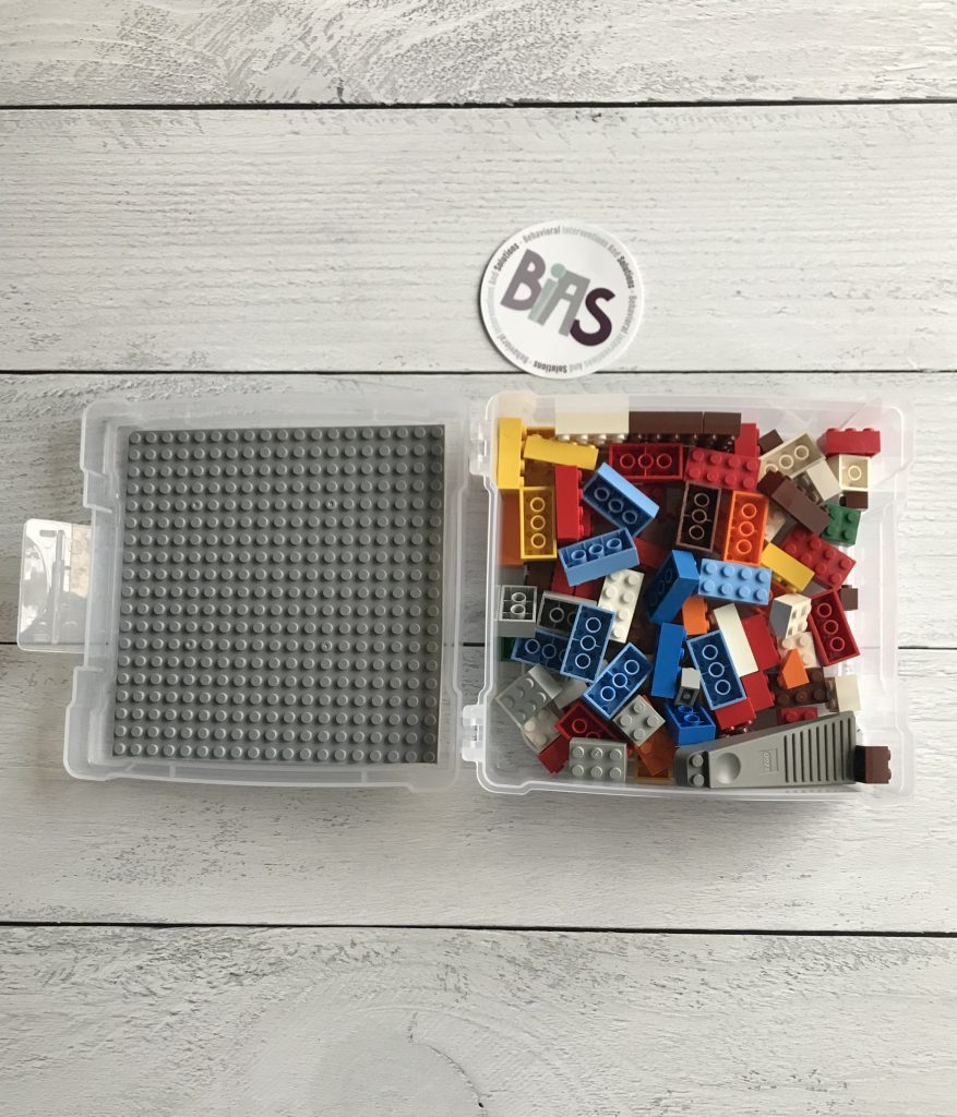 Snap Together Stories Seasonal (LEGO/Building Brick Story Cards)