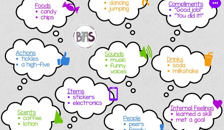 Behavior Tip Tuesday: Positive Reinforcement